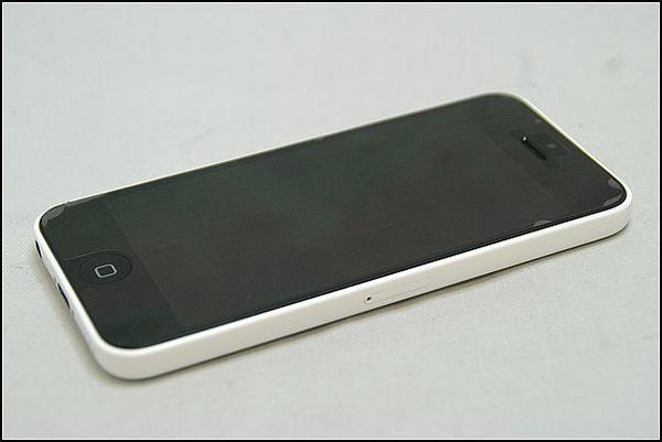 SoftBank iPhone5c 32GB