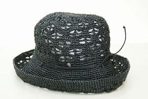 へレンカミンスキー 帽子