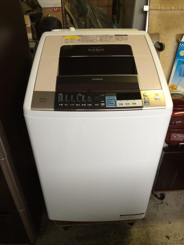 日立 電気洗濯乾燥機