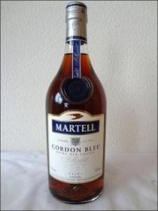 古酒 未開栓 マーテル コルドンブルー コニャック 700ml