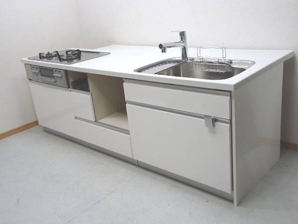 モデルル-ム展示品 LIXILのシステムキッチン