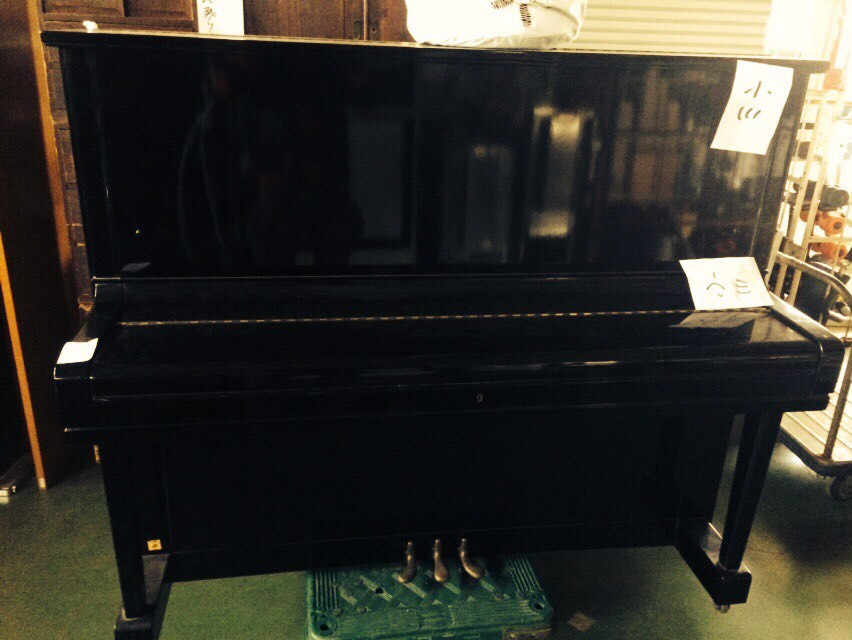 YAMAHA(ヤマハ)ピアノ 買取