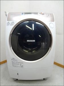 東芝洗濯乾燥機TW-Z9100L 買取