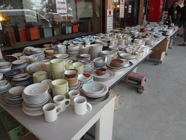 リサイクルショプ広島蔵乃屋 食器類