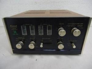 SANSUI(サンスイ)4ch リアアンプ QS-100