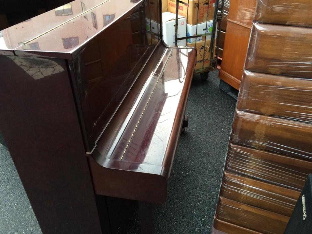 楽器、ピアノの買取