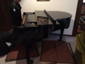 不用になったピアノ買取