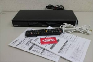 東芝 HDD&ブルーレイ レコーダー DBR-Z310の買取
