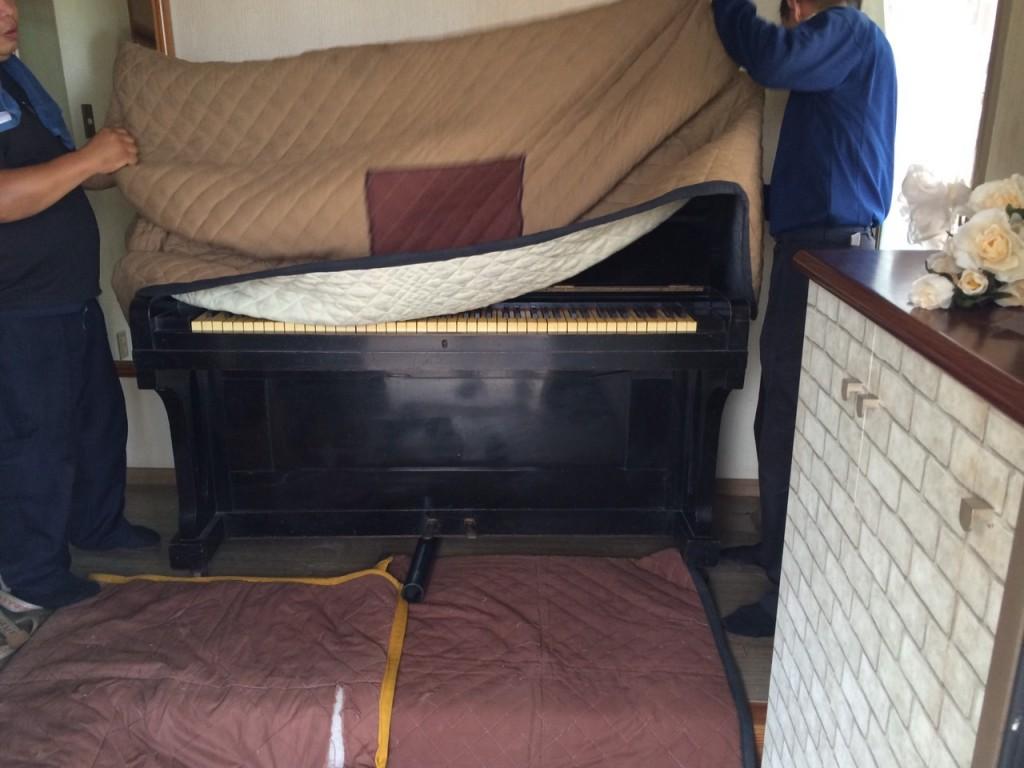 アプライドピアノの買取