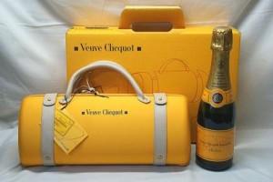 Veuve Clicquot(ヴーヴクリコ)シャンパン