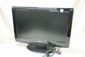 ORION(オリオン)地デジ液晶テレビ LD1911BK 19型