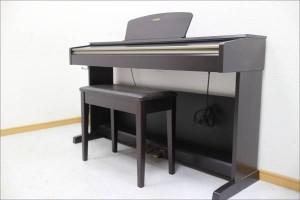 YAMAHAデジタルピアノ(YDP-151 クラビノーバ)を買取
