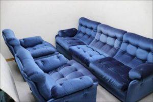 airbone エアボーン社のソファを買取