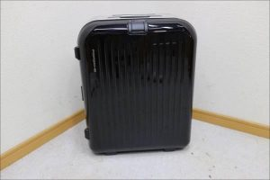 リモワ ポルシェ スーツケースを買取