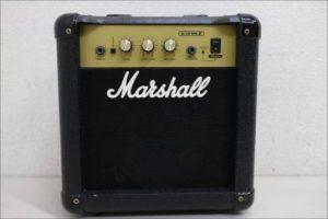 Marshall(マーシャル)ギターアンプ G10 MK.Ⅱを買取