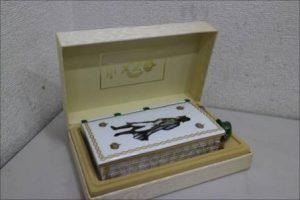 CAMUS(カミュ)ブック ナポレオンのブランデーを買取