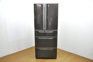 日立ノンフロン冷凍冷蔵庫(R-SF54VM)を買取