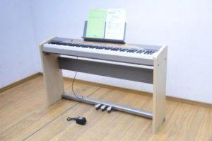 カシオの電子ピアノ(Priviaプリヴィア PX-110)を買取