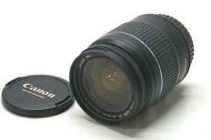 Canon(キャノン)カメラレンズ買取