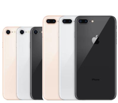 iPhone8/iPhone8 Plus
