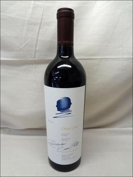 オーパスワン ワイン