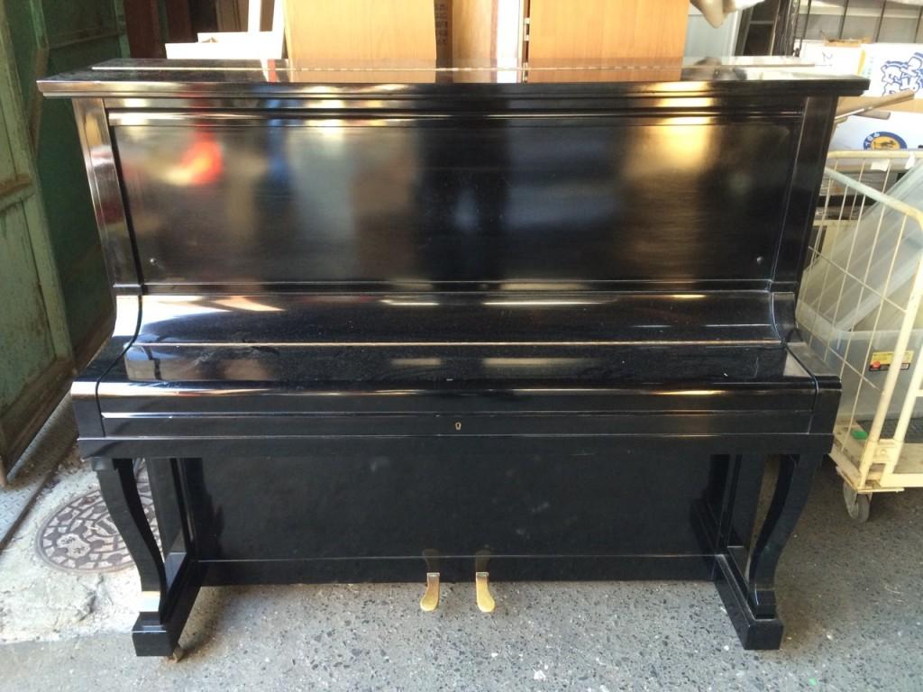 DAIPASON(ディアパソン)アップライトピアノ