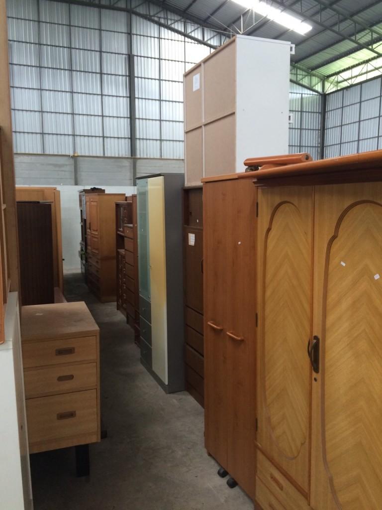 タンスなどの家具の買取