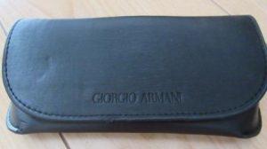 GIORGIO ARMANI/agnes.b 眼鏡ケース 買取いたしました!