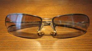 POLICE/ポリス カラーグラス・眼鏡ケース買取いたしました!