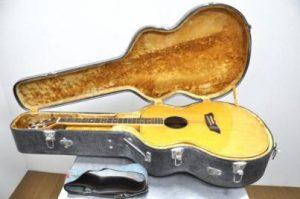 タカミネ/takamine palathetic ギター 買取いたしました!