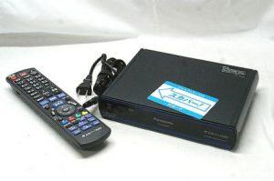 【Panasonic】スカパー!HDチューナー TZ-HR400P ICカード付
