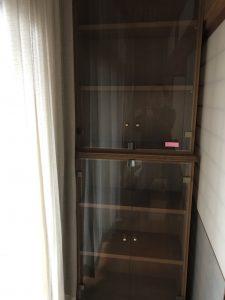 家具の買取★不用家具の処分いたしました!