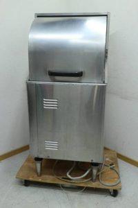 ホシザキ 食器洗浄機 JW-450RUF3-R★買取いたしました!