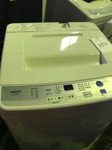 家電の買取★洗濯機買取いたしました!